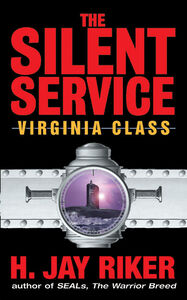 Foto Cover di Virginia Class, Ebook inglese di H. Jay Riker, edito da HarperCollins