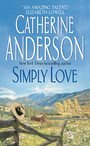 Foto Cover di Simply Love, Ebook inglese di Catherine Anderson, edito da HarperCollins