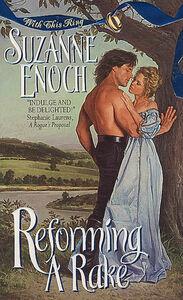 Foto Cover di Reforming a Rake, Ebook inglese di Suzanne Enoch, edito da HarperCollins