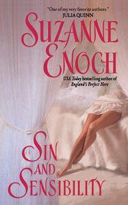 Foto Cover di Sin and Sensibility, Ebook inglese di Suzanne Enoch, edito da HarperCollins