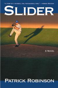 Foto Cover di Slider, Ebook inglese di Patrick Robinson, edito da HarperCollins