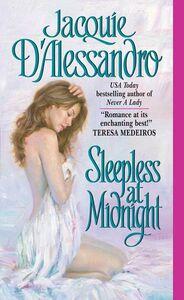 Foto Cover di Sleepless at Midnight, Ebook inglese di Jacquie D'Alessandro, edito da HarperCollins