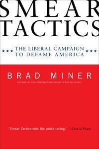Foto Cover di Smear Tactics, Ebook inglese di Brad Miner, edito da HarperCollins