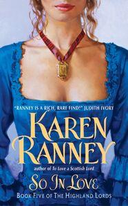 Foto Cover di So In Love, Ebook inglese di Karen Ranney, edito da HarperCollins