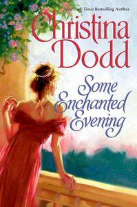 Foto Cover di Some Enchanted Evening, Ebook inglese di Christina Dodd, edito da HarperCollins