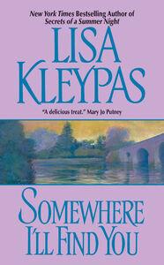 Foto Cover di Somewhere I'll Find You, Ebook inglese di Lisa Kleypas, edito da HarperCollins
