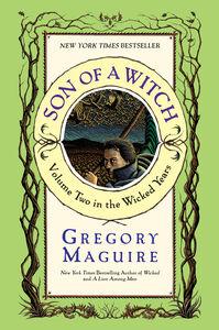 Foto Cover di Son of a Witch, Ebook inglese di Gregory Maguire, edito da HarperCollins