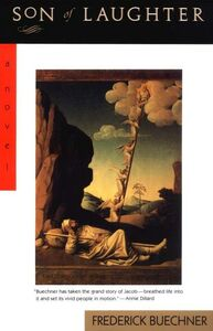 Foto Cover di The Son of Laughter, Ebook inglese di Frederick Buechner, edito da HarperCollins