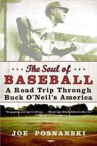 Foto Cover di The Soul of Baseball, Ebook inglese di Joe Posnanski, edito da HarperCollins