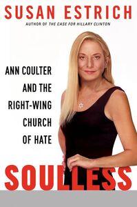 Foto Cover di Soulless, Ebook inglese di Susan Estrich, edito da HarperCollins