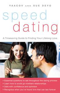 Foto Cover di SpeedDating(SM), Ebook inglese di Sue Deyo,Yaacov Deyo, edito da HarperCollins