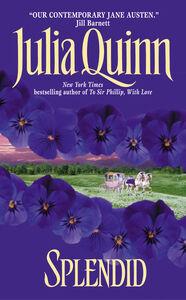 Foto Cover di Splendid, Ebook inglese di Julia Quinn, edito da HarperCollins