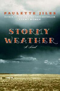 Foto Cover di Stormy Weather, Ebook inglese di Paulette Jiles, edito da HarperCollins