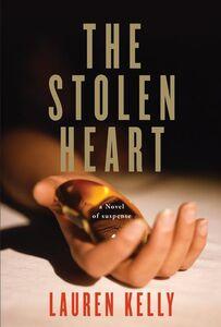 Foto Cover di The Stolen Heart, Ebook inglese di Lauren Kelly, edito da HarperCollins