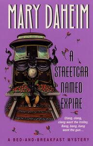 Foto Cover di A Streetcar Named Expire, Ebook inglese di Mary Daheim, edito da HarperCollins