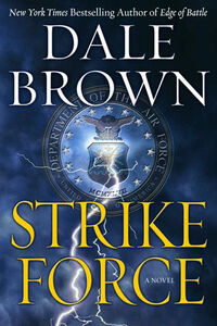 Foto Cover di Strike Force, Ebook inglese di Dale Brown, edito da HarperCollins