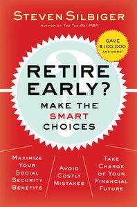 Foto Cover di Retire Early?, Ebook inglese di Steven A. Silbiger, edito da HarperCollins