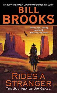 Foto Cover di Rides a Stranger, Ebook inglese di Bill Brooks, edito da HarperCollins