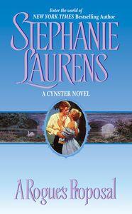 Foto Cover di A Rogue's Proposal, Ebook inglese di STEPHANIE LAURENS, edito da HarperCollins