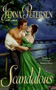 Foto Cover di Scandalous, Ebook inglese di Jenna Petersen, edito da HarperCollins