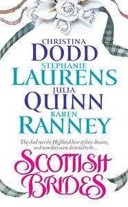 Foto Cover di Scottish Brides, Ebook inglese di AA.VV edito da HarperCollins
