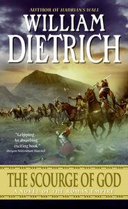 Foto Cover di The Scourge of God, Ebook inglese di William Dietrich, edito da HarperCollins