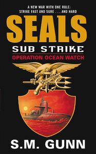 Foto Cover di Operation Ocean Watch, Ebook inglese di S. M. Gunn, edito da HarperCollins