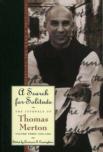 Foto Cover di A Search for Solitude, Ebook inglese di Thomas Merton, edito da HarperCollins