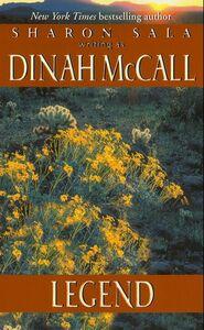 Foto Cover di Legend, Ebook inglese di Sharon Sala, edito da HarperCollins