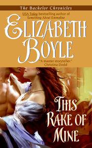 Foto Cover di This Rake of Mine, Ebook inglese di Elizabeth Boyle, edito da HarperCollins