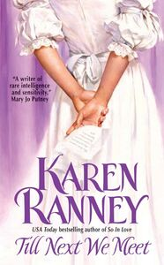 Foto Cover di Till Next We Meet, Ebook inglese di Karen Ranney, edito da HarperCollins