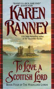 Foto Cover di To Love a Scottish Lord, Ebook inglese di Karen Ranney, edito da HarperCollins