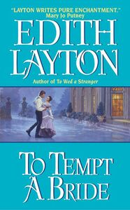 Foto Cover di To Tempt a Bride, Ebook inglese di Edith Layton, edito da HarperCollins