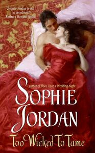 Foto Cover di Too Wicked to Tame, Ebook inglese di Sophie Jordan, edito da HarperCollins