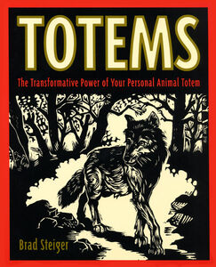 Foto Cover di Totems, Ebook inglese di Brad Steiger, edito da HarperCollins