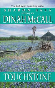 Foto Cover di Touchstone, Ebook inglese di Sharon Sala, edito da HarperCollins