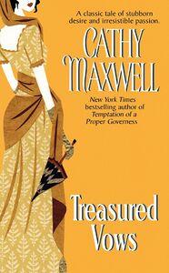 Foto Cover di Treasured Vows, Ebook inglese di Cathy Maxwell, edito da HarperCollins