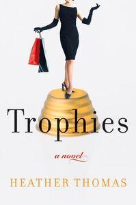 Foto Cover di Trophies, Ebook inglese di Heather Thomas, edito da HarperCollins