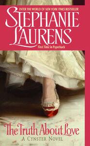 Foto Cover di The Truth about Love, Ebook inglese di STEPHANIE LAURENS, edito da HarperCollins