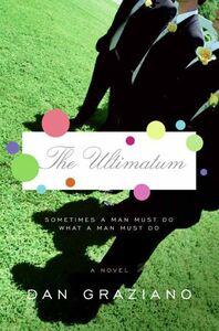 Foto Cover di The Ultimatum, Ebook inglese di Dan Graziano, edito da HarperCollins