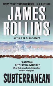 Foto Cover di Subterranean, Ebook inglese di James Rollins, edito da HarperCollins