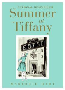 Foto Cover di Summer at Tiffany, Ebook inglese di Marjorie Hart, edito da HarperCollins
