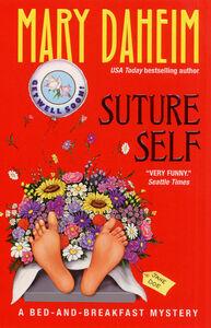 Foto Cover di Suture Self, Ebook inglese di Mary Daheim, edito da HarperCollins