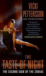 Foto Cover di The Taste of Night, Ebook inglese di Vicki Pettersson, edito da HarperCollins