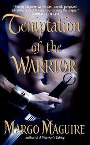Foto Cover di Temptation of the Warrior, Ebook inglese di Margo Maguire, edito da HarperCollins