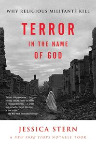 Foto Cover di Terror in the Name of God, Ebook inglese di Jessica Stern, edito da HarperCollins