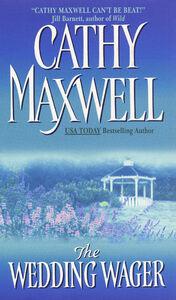 Foto Cover di The Wedding Wager, Ebook inglese di Cathy Maxwell, edito da HarperCollins