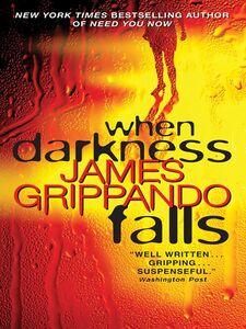 Foto Cover di When Darkness Falls, Ebook inglese di James Grippando, edito da HarperCollins