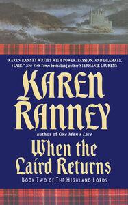 Foto Cover di When the Laird Returns, Ebook inglese di Karen Ranney, edito da HarperCollins