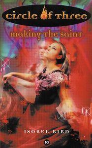 Foto Cover di Making the Saint, Ebook inglese di Isobel Bird, edito da HarperCollins